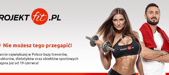 ProjektFit.pl – przydatne narzędzie w walce o sylwetkę
